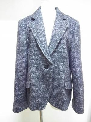 アルマーニの長袖ジャケット