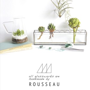 7/15start ROUSSEAU EXHIBITION vol.4