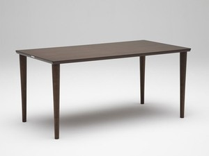 【カリモク60】ダイニングテーブルW1500 モカブラウン