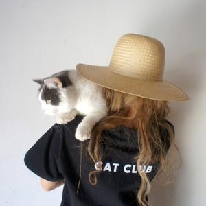 CAT CLUB Tee