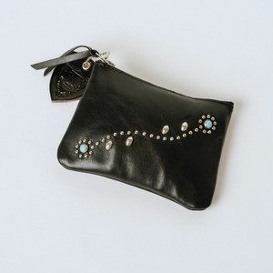 HTC WALLET POUCH【TURQUOISE】