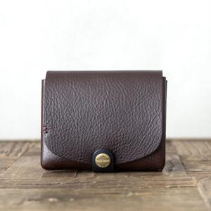 二つ折り財布2 / 全4色