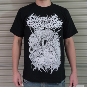 【在庫限り】Abomination T-shirt Black