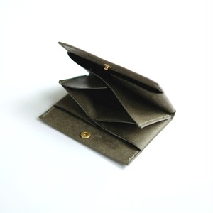 namecardcase - 2 - 名刺入れ - gri - プエブロ