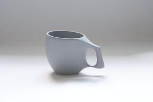 8 mogu cup S GRAY(楓材)