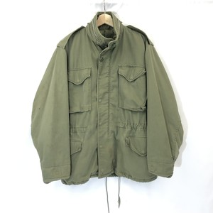 60s【US Army】M65 Field Jacket