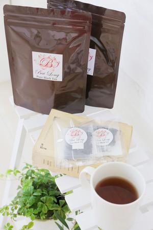 プレミアム古樹茶「Bai Long Tea」工夫紅茶ティーバッグ