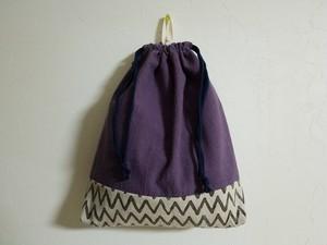 お着替え袋 体操着袋 巾着 入園入学グッズ 32