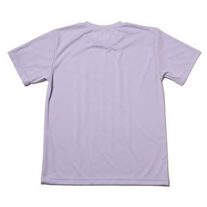 【FLOWER by RADIO EVA 018】EVA Monogram T-Shirt  PURPLE / EVANGELION エヴァンゲリオン