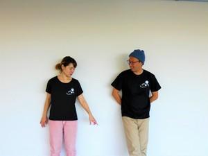 まつりTシャツ(レディースMサイズ)