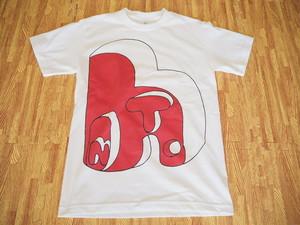 HINTO NEWTシャツ