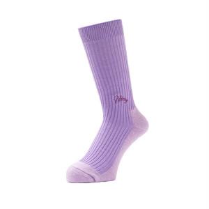 WHIMSY - EMJAY SOCKS (Purple)