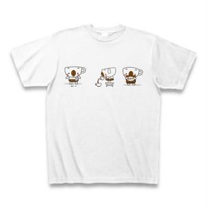 わだ・ら Tシャツ