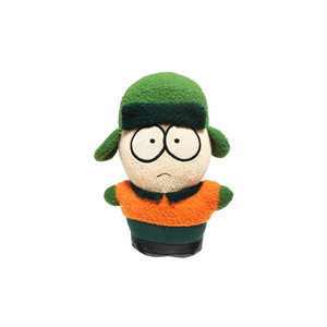 South Park Kyle Broflovski Toy