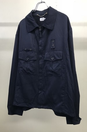 1990s C.P. COMPANY WORKWEAR JACKET
