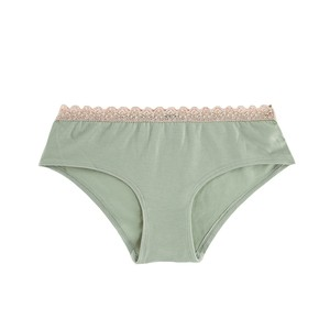 inA FLONA LACE HIPSTER(OLIVE)