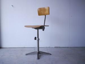 Drafting Chair by Wim Rietveld / Friso Kramer for Ahrend de Cirkel