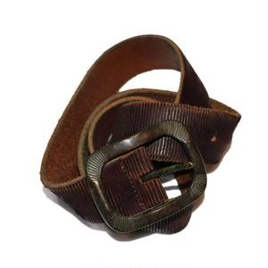 """Unknown Brand"" Leather Belt"