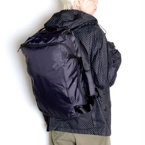 VBOM-5188【wdl/ワームデザインラボ】Rip-Nylon Travel Backpack バックパック
