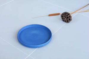 限定4点:美濃焼き 料理を鮮やかにする 切立プレート18cm