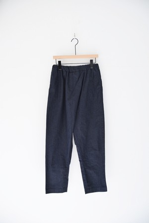 【ORDINARY FITS】TWIST PANTS/OF-P049OW