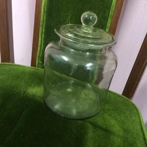 レトロ ガラス瓶