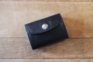 """Heritage"" Coin Catcher コインキャッチャー Black"