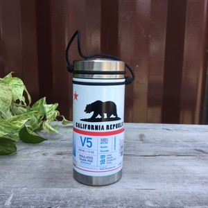 MIZU V5 WIDE CALIFORNIA (500ml)