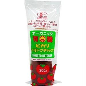 有機トマトケチャップ