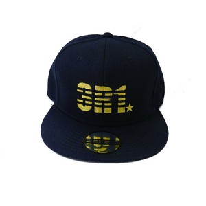 MADE IN WORLD ✖ SunriseoneコラボCAP / snap back cap (3R1☆)