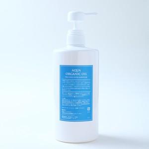 水溶性AQUAオーガニックオイル 1リットル