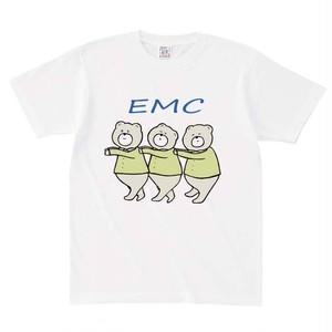 畳野彩加(Homecomings) EMC Tシャツ B