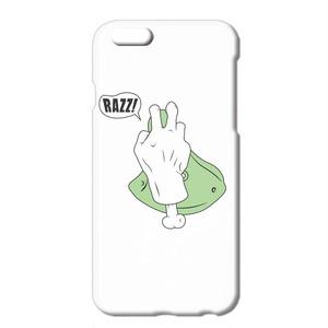 [iPhone ケース] razz