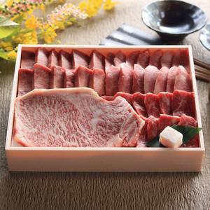 焼肉セット松