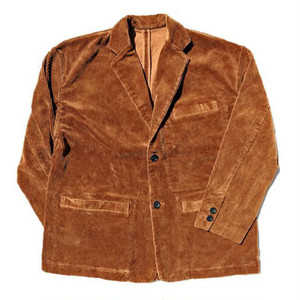 Porter Classic Corduroy Classic Jacket 2019 - GOLDEN BROWN - [PC-018-1166]