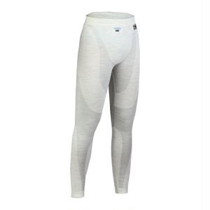 IAA/740EP020 ONE LONG JOHNS UNDERWEAR WHITE