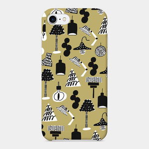 【illuminations】 phone case (iPhone / android)