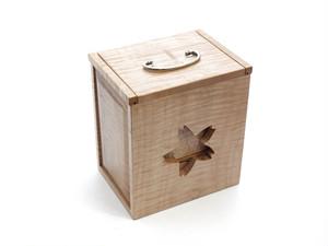 遊山箱 楓