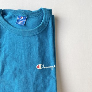 Made in USA early 90s Champion reverse