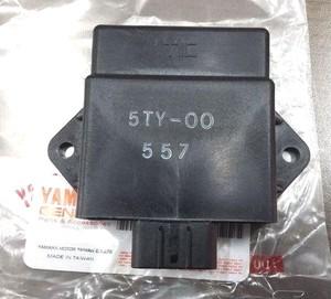 YAMAHA シグナスエックス (Cygnus-X) 純正部品 CDI イグナイター