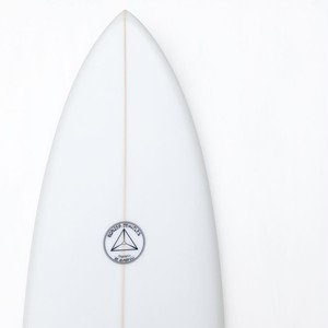 "Campbell Brothers Surfboards ""Russ Short Model"" 6'2"""