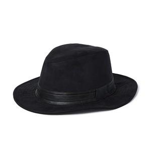 SUEDE HAT / GS17-ACP03