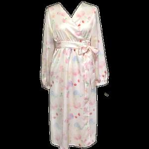 BOUQUET DRESS ブーケドレス