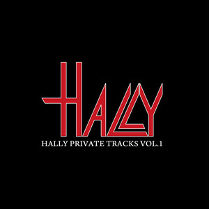 【HALLY】HALLY PRIVATE TRACKS VOL.1