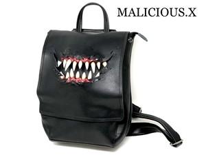 creature flap back pack