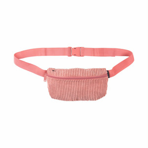 BUMBAG JIFF Pouch Peach バムバッグ
