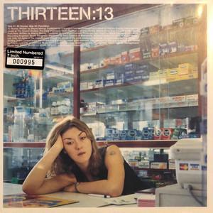 Thirteen:13 /  50 Stories[中古7inch]