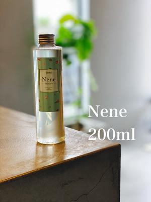 Neneシャンプー200ml