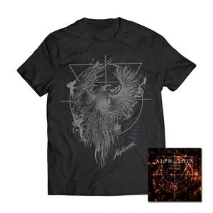 早期予約限定『Redefine』デジタルデータ&黒Tシャツ・バンドルパック