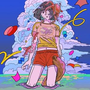 【7/7発売】ん・フェニ / SUMMER EP